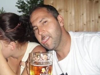 Gabi1982 38 éves társkereső profilképe