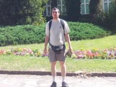 fzoli85 - 35 éves társkereső fotója