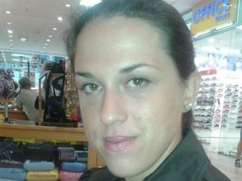 Vecus 33 éves társkereső profilképe