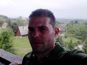 Thomas1988 32 éves társkereső profilképe