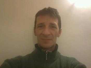 Erik01 43 éves társkereső profilképe