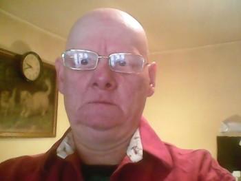 kipkop 61 éves társkereső profilképe