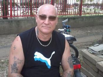 SZENTLÉLEK 55 éves társkereső profilképe