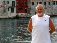 VELIKIKURAC - 58 éves társkereső fotója
