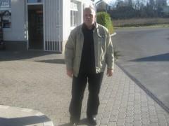 Antal István - 62 éves társkereső fotója