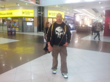 raptor68 52 éves társkereső profilképe