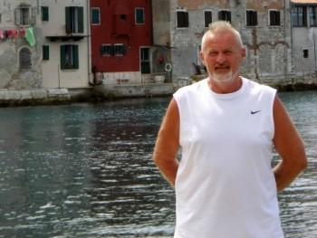 VELIKIKURAC 58 éves társkereső profilképe