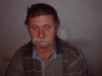 macula 64 éves társkereső profilképe