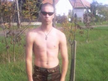 Rambozozo 23 éves társkereső profilképe