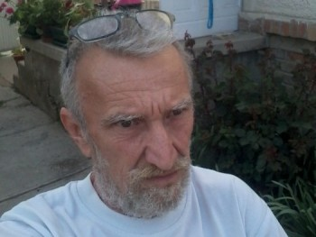 gacsma 64 éves társkereső profilképe