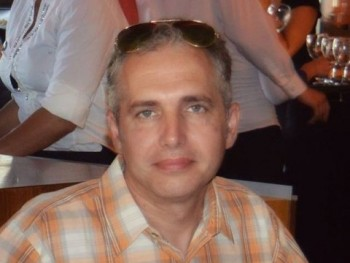 fgabor 50 éves társkereső profilképe