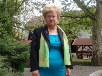 Tokai Lívia 73 éves társkereső profilképe