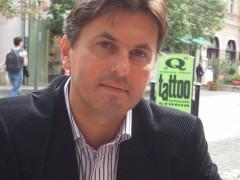 baumann - 52 éves társkereső fotója