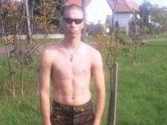 Rambozozo - 23 éves társkereső fotója