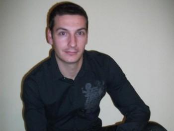 Don Peoe 33 éves társkereső profilképe