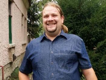 blogh87 33 éves társkereső profilképe
