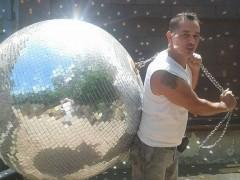 atis74 - 41 éves társkereső fotója
