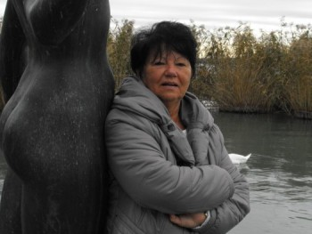 szolnoki Valika 70 éves társkereső profilképe