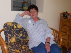 Detti48 - 70 éves társkereső fotója