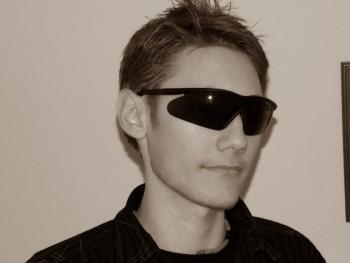 Wolf1993 28 éves társkereső profilképe