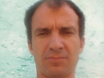 Zoltán38 43 éves társkereső profilképe