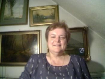 Yolla 68 éves társkereső profilképe