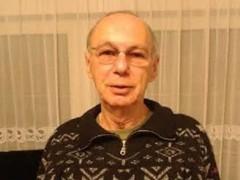 Fülöp György - 68 éves társkereső fotója