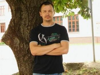 Sanyi13 44 éves társkereső profilképe