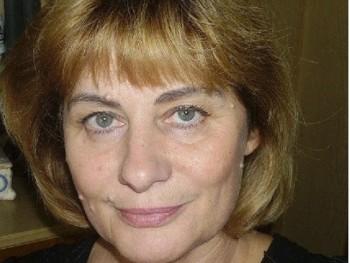Mira123 55 éves társkereső profilképe