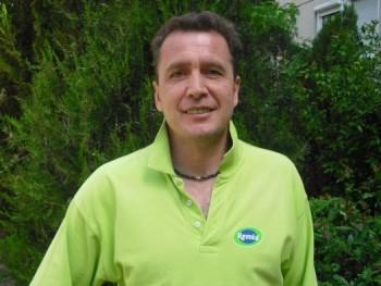 Öregbohóc 53 éves társkereső profilképe