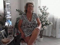 DZSULIA0054 - 66 éves társkereső fotója