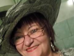 Évaiza - 75 éves társkereső fotója