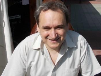 Gabyx 57 éves társkereső profilképe