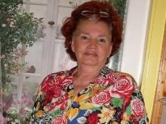 Hidvégi Éva - 74 éves társkereső fotója