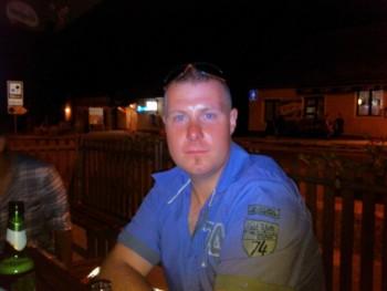 Kisgabee 30 éves társkereső profilképe