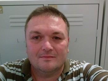 sipimisi 45 éves társkereső profilképe