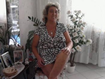 DZSULIA0054 66 éves társkereső profilképe