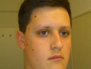 Akos94 27 éves társkereső profilképe