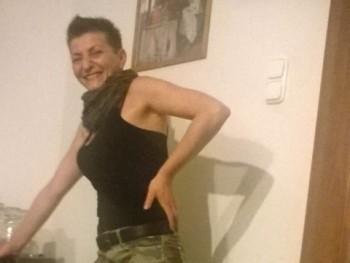 Csilla43 48 éves társkereső profilképe