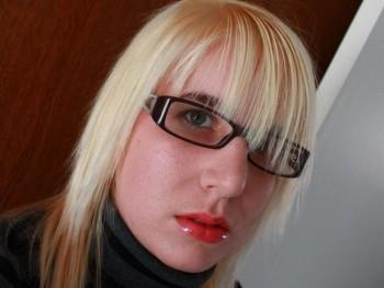 daniella89 30 éves társkereső profilképe