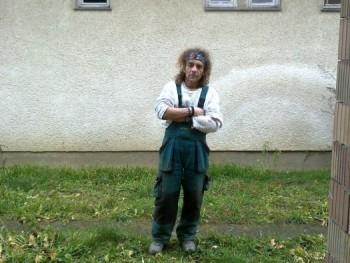 saanddor 50 éves társkereső profilképe