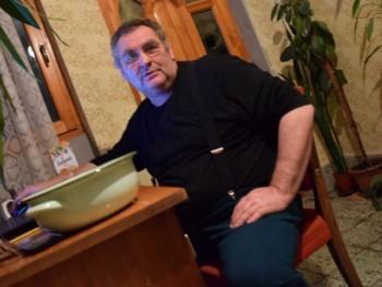 Lenkó 58 éves társkereső profilképe