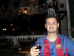 Torrente36 - 41 éves társkereső fotója
