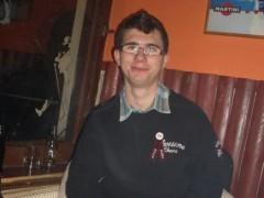Benjamin1 - 27 éves társkereső fotója