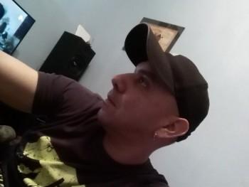 zolidroid 40 éves társkereső profilképe