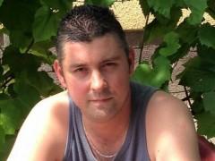 csaba33 - 38 éves társkereső fotója