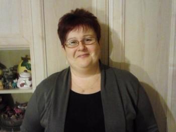 Lívicica 44 éves társkereső profilképe