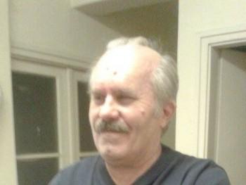 remo 66 éves társkereső profilképe