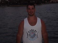 Krisztián022 - 27 éves társkereső fotója