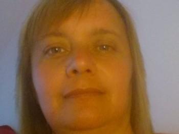 Katica11 53 éves társkereső profilképe